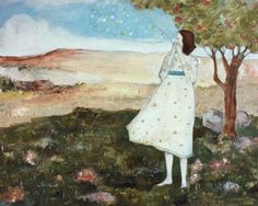 """Her secrets were beautiful"" by Amanda Blake"