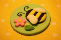 Fondant?... Ness teach? (I tryied doing it on my own... didn't turn out)... something basic & simple.
