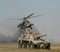 Army Vehicles, Armored Vehicles, Military Helicopter, Military Aircraft, Union Of South Africa, South African Air Force, Army Day, Tank Armor, Armored Fighting Vehicle