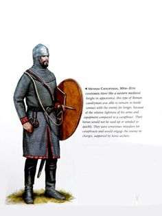 Century Byzantine soldiers in scenes from the Book of Joshua Ancient Rome, Ancient History, Byzantine Army, Abbasid Caliphate, Ottonian, Christian Soldiers, Old Warrior, Empire Romain, Renaissance