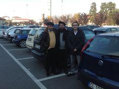 https://flic.kr/p/KjQxjk | IMG_0379 | Martino Corimbi, Kaled Arman e Vittorio Ghielmi, Abbiategrasso, Milano 2013