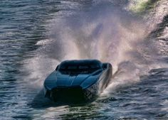 52' MTI powered by Mercury Racing 1350's. quite simply, the finest gofast boat ever manufactured.