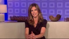 Natalie Morales from NBC Today Show