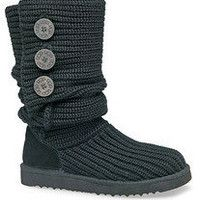 Women's UGG Knit Cardy Boots