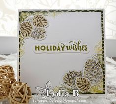 craftliners: Holiday Wishes