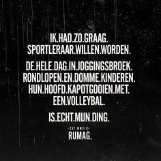 32.9K vind-ik-leuks, 4,587 reacties - RUMAG | Nederland (@rumagnl) op Instagram: '#rumag'
