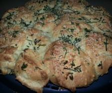 Recipe Gluten Free Pull Apart - Recipe of category Breads & rolls