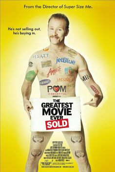 POM Wonderful Presents: The Greatest Movie Ever Sold (Morgan Spurlock - 2011) ☆☆☆