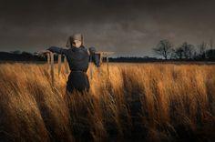 500px / Witcherman by J. Mark Edmonds