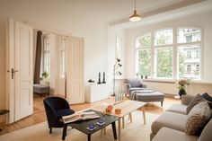 This is an impression of our newest project in Prenzlauer Berg - Wichertstraße6! Check out your website for more information. www.bewocon.com