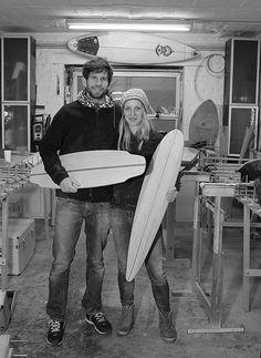 Backwood Woodenboards...longboar workshop 2015