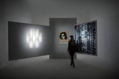 Nuove #collezioni e nuove storie da #Euroluce 2015. Mirage, firmata Manuel Wijffels, fotografata con il London #Design Museum, UK. -------------- New collections and #New stories from Euroluce 2015. Mirage, design by Manuel Wijffels, shot with #London Design Museum, UK.  Discover more: www.slamp.com