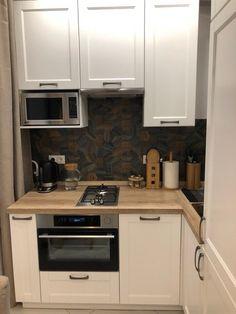 Living room small kitchen cabinets 52 Ideas for 2019 Kitchen Room Design, Home Decor Kitchen, Interior Design Kitchen, Elegant Living Room, Small Living Rooms, New Living Room, Living Room Decor Colors, Living Room Furniture Arrangement, Small Kitchen Cabinets