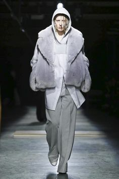 Wanda Nylon Ready To Wear Fall Winter 2016 Paris