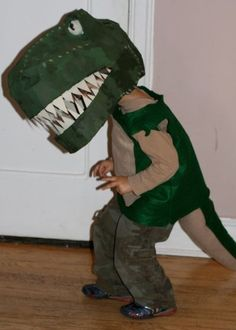 t-rex-tastic!