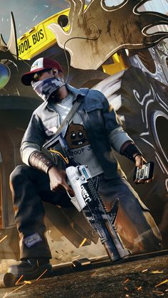 Hand watch Ringtones and Wallpapers - Free by ZEDGE™ Watch Dogs 2 Wallpaper, Game Wallpaper Iphone, Dog Wallpaper, Mobile Wallpaper, Wallpaper Backgrounds, Watch Dogs 1, Arte Cholo, Desktop Images, Hd Images