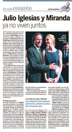La Razón. Abril de 2013