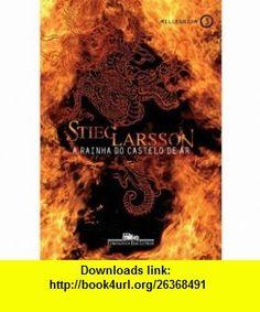 A RAINHA DO CASTELO DE AR - PORTUGUES BRASIL (9788535915204) STIEG LARSSON , ISBN-10: 8535915206  , ISBN-13: 978-8535915204 ,  , tutorials , pdf , ebook , torrent , downloads , rapidshare , filesonic , hotfile , megaupload , fileserve