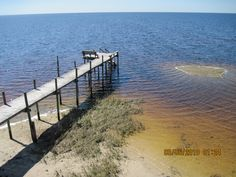 Dekle Beach Fl Fish Scallop And Stay With Us Keaton