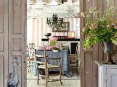 Beautiful French Dining Room Design Ideas 20  Beautiful French Dining Room Design Ideas