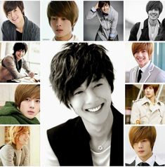 The love of my life F4 Boys Over Flowers, Boys Before Flowers, Kai Exo, Kim Joong Hyun, Ji Hoo, Playful Kiss, Sexy Asian Men, Kim Bum, Handsome Korean Actors