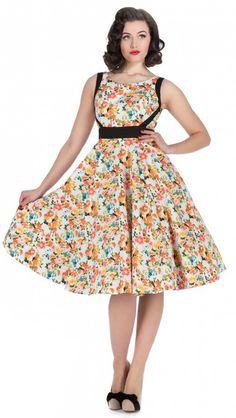 H&R London Lauralee Dress