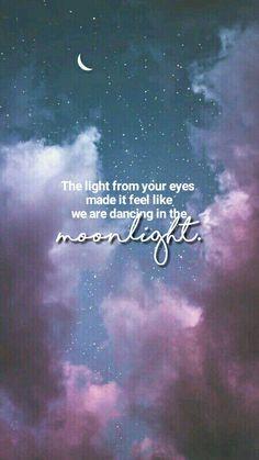 Moonlight ~Grace Vanderwaal wallpaper
