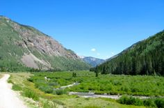 Beat the Heat, Go RVing in Lake City, Colorado