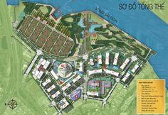 Với quy mô dự án đến 43,9ha tọa lạc ngay khu Tân Cảng quận Bình Thạnh, đây được xem là khu phức hợp đẳng cấp 5 sao đầu tiên tại TP.HCM với mật độ xây dựng chỉ chiếm 16 %, cư dân có thể tận hưởng một không khí trong lành giữa lòng Sài Gòn nhộn nhịp đông đúc.
