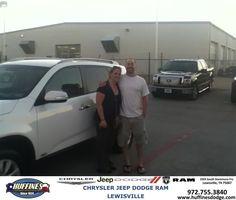 #HappyBirthday to Dondi from Joe Koubek at Huffines Chrysler Jeep Dodge Ram Lewisville!  https://deliverymaxx.com/DealerReviews.aspx?DealerCode=XMLJ  #HappyBirthday #HuffinesChryslerJeepDodgeRamLewisville