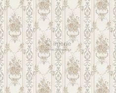 Výprodej - tapety na zeď Chateau 4 955044 : Interie