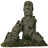 Blue Ribbon Pet Products ABLEE5647 Easter Island Statues... *** You can get additional details at the image link.