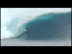 Danny Fuller at Cloudbreak - Ride of the Year Entry - Billabong XXL Big Wave Awards 2013