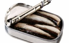 Sardines: These little fish already score points for having low levels of contaminants and high levels of omega-3 fatty acids. But sardines also give you 325 mg of calcium per 3 ounces.  Photo Credit: thinkstock
