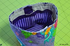 I have been wanting to make my own pincushion and thread catcher bag for a while now. My mom gave me one awhile back but I have seem to have...