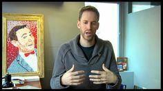 """Designing Broadway: David Korins on His Amazing Set for Broadway's """"Chin..."""