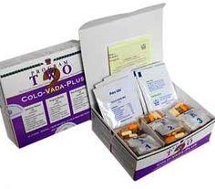 Program do oczyszczania organizmu Colo-Vada Plus