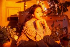 Photo album containing 9 pictures of Yeri Seulgi, South Korean Girls, Korean Girl Groups, Red Velvet イェリ, Namjoo Apink, Girly, Kim Yerim, Dear Diary, Korean Singer