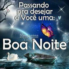 Boa noite!!!