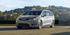 AutoLibs  - 2018 Chrysler Pacifica  - The 2018 Chrysler Pacifica is powered by a 3.6-liter V-6 rated at 287 hp and 262 lb-ft of torque,...