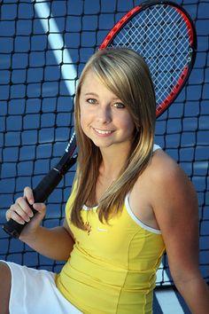 Tennis Shots: The Drop Shot Tennis Senior Pictures, Tennis Photos, Girl Senior Pictures, Sports Pictures, Senior Girls, Sports Team Photography, Tennis Photography, Senior Girl Photography, Team Photos