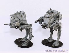 [Commission] Star Wars Imperial Assault 28mm