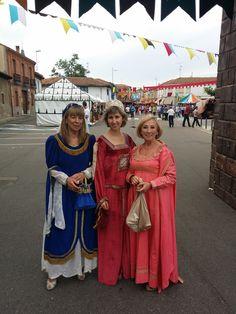 #trajesmedievales #medievalcostume #disfracescristina #leondisfraces
