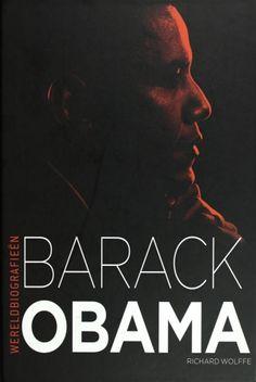 Barack Obama - Richard Wolffe