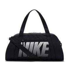 Nike Gym Club Training Duffel Bag - Black Nike Gym Bag f73ceeaa67b24