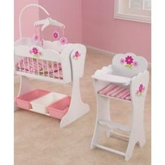 Doll Crib With Changing Table Nikki Must Haves Baby
