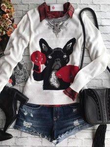 Preview de Outono - Estação Store Fashion Moda, Look Fashion, Dress Outfits, Cute Outfits, Fashion Outfits, Graphic Tee Style, Emma Style, Wish Dresses, Feminine Style