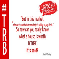 Find out on TRB today! David Fleming, You Really, Real Estate, This Or That Questions, Blog, Real Estates, Blogging