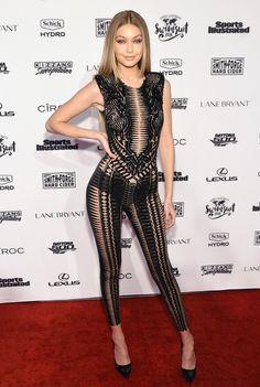 Gigi Hadid (Foto: Jamie McCarthy/Getty Images)