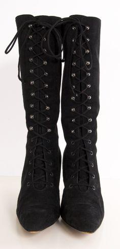 MANOLO BLAHNIK #Shoes #Fashion @n17dg